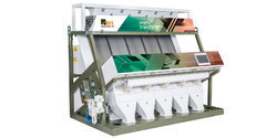 Half Boiled Rice Sorting Machine