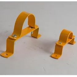 Gas Pipeline Clamps