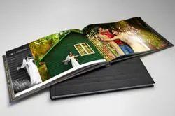Coustom Design Book Cover