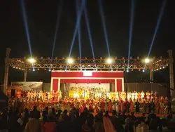 cultural Event Organizer, Hyderabad