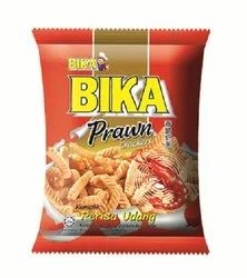 Prawn Crackers 70g, for Household, Packaging Type: 60 units per carton