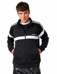 Mens Adidas Originals Itasca Track Top AY7767