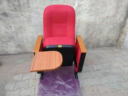 Institutional Writing Pad Chair