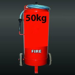 Waterco2 Type Fire Extinguisher 50 Liter
