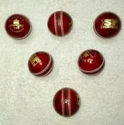 Stanford Cricket Ball
