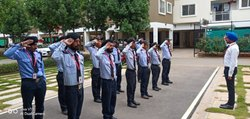Corporate Male School Security Services
