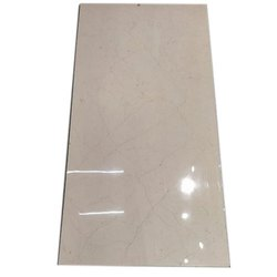 Nucera Digital Printing Glossy Vitrified Floor Tile, Size: 32x64