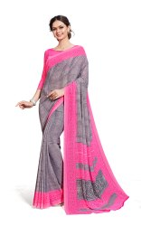 Pr Fashion Launched Pretty Formal Printed Saree