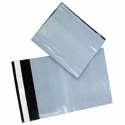 Plain Security Bag