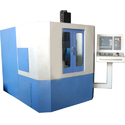 CNC VTL Machine