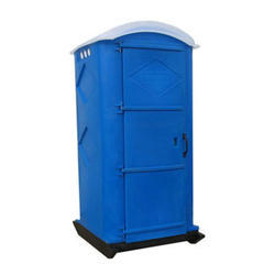 Portable Construction Site Toilet