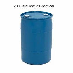 200 L Textile Chemical