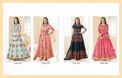 Aashirwad Almirah Vol 3 Anarkali Suits