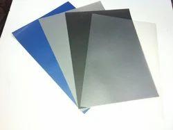 Classik PP Plastic Binding Polypropylene Sheets