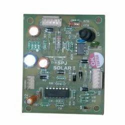 PWM LED Solar Lantern Driver