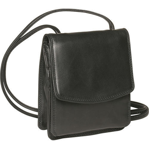 66e641f06b40 Ladies Leather Sling Bag