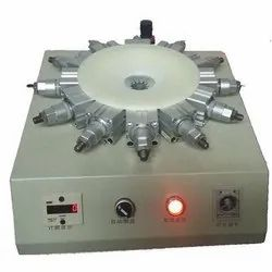 Automatic Lamp Cap Crimping Machine B22/E27