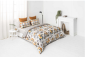 Floresium Double Bed Sheet Set