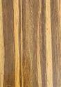 Aluminum Foil & Plastic Lam Brune Wooden Aluminium Composite Panel Hpl-404
