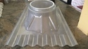 Water Proof Polycarbonate Base Plate