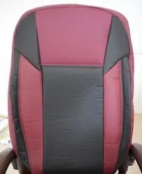 grace traders Cars Leather Seat Cover
