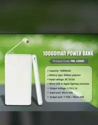 Credit Card Power Bank