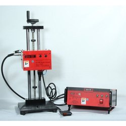Name Plate Marking Machine