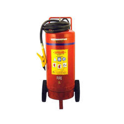 WCO2 - 50 Dry Powder Fire Extinguisher