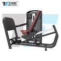 Seated Leg Press Gym Machine