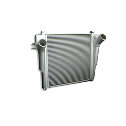Automobile Intercooler
