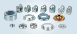 Silver 2 And 3 - Wheeler Suspension Parts