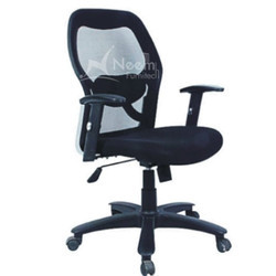 NF-112 Backrest Mesh Excutive Chair