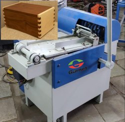 Box Joint Machine