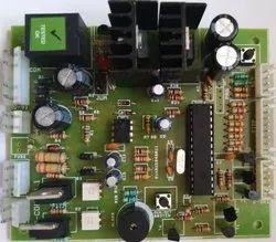 Servo Stabilizer Control Cards