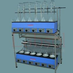 Kjeldahl Distillation Unit