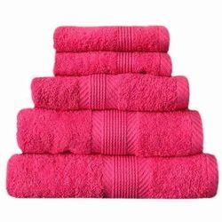 Soft Bathroom Towel