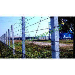Advanced Barbed Wires