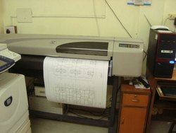 Planners Printing Services