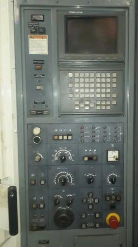 MORI-SEIKI SH-50 HMC, Machine & Precision Tools | Lucky Machines