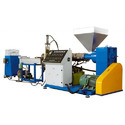 Automatic Waste Plastic Recycling Machine