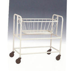 AS Crib With Stand, Size: 910mm