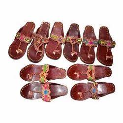 Handmade Kolhapuri Chappals