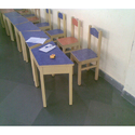 Class Room Table And Chair