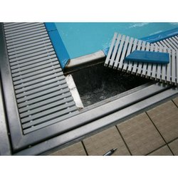 ABS Swimming Pool Grating