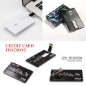 16 GB Credit Card Pendrive