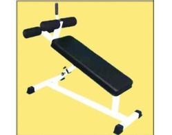 Adjustable-abdomen-bench