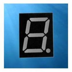 0.28 Inch Single Digit Numeric Display