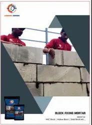 Block Joint Mortar