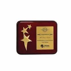 3300 Star Challenge Trophy