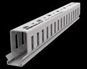 Press Fit Panel Trunking